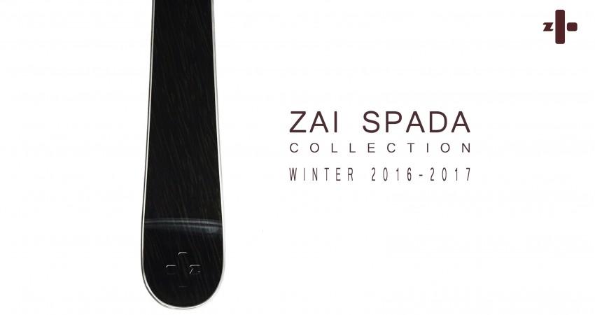 """Ski – zai """"Spada"""""""