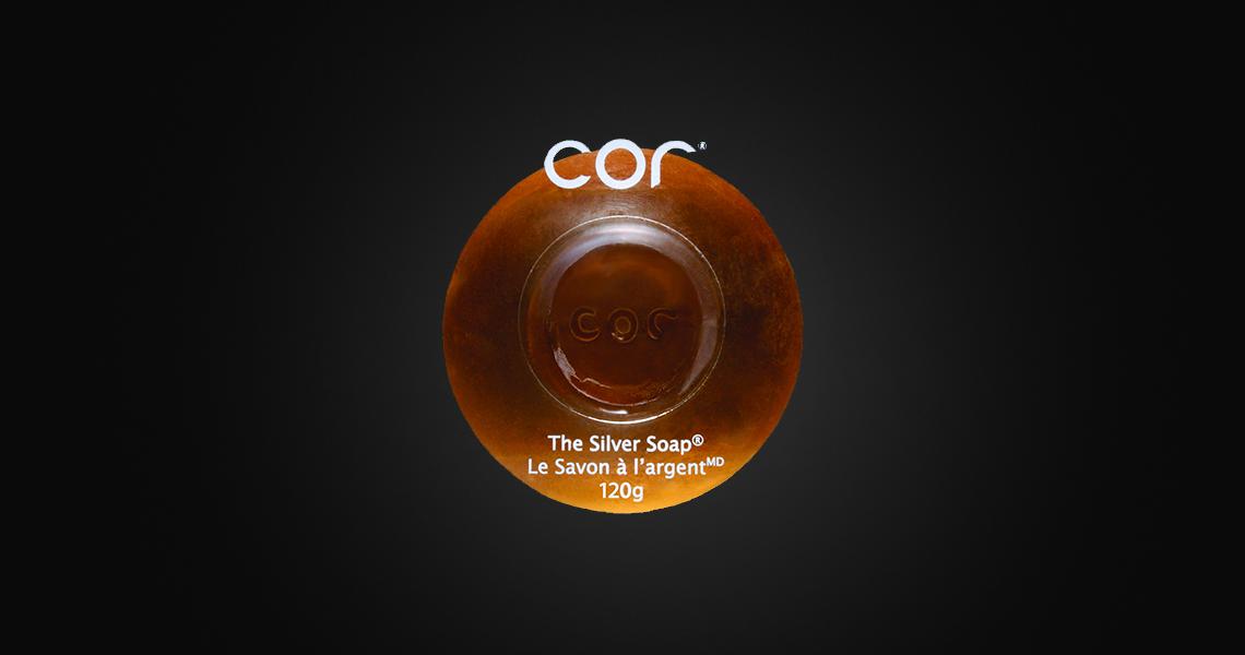 Core - Silver Soap