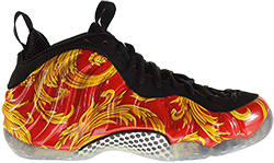 Nike Air Foamposite 1 Supreme SP Sneakers